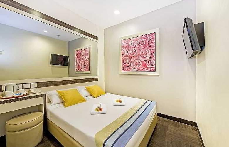 Hotel 81 - Bugis - Room - 20