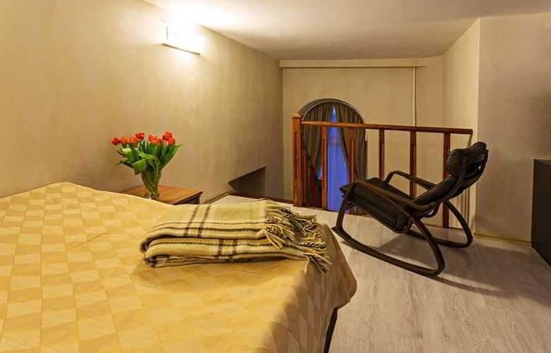 Ligotel - Room - 1