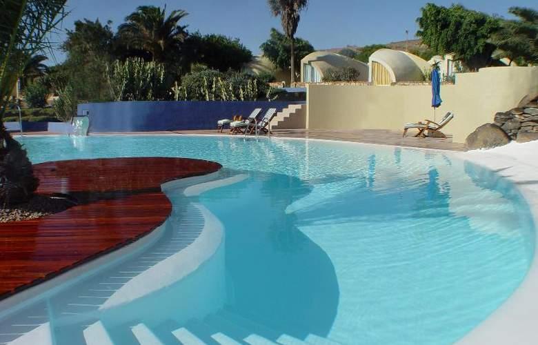 VIK Suite Hotel Risco del Gato - Pool - 29