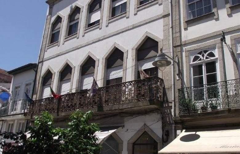 Bragatruthotel - Hotel - 0