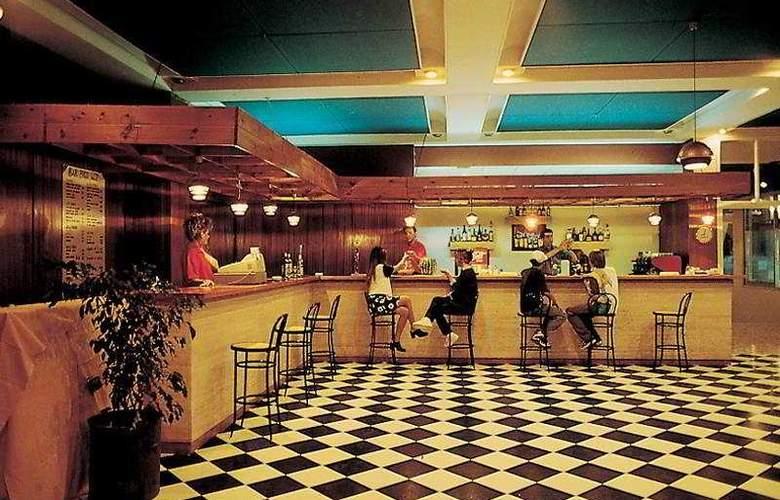Club Ermioni - Bar - 4