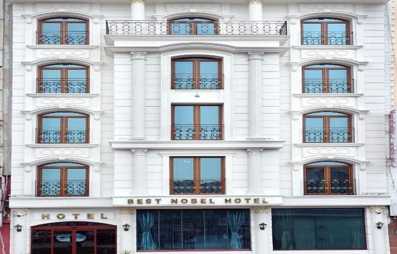 Best Nobel Hotel 2 - Hotel - 4