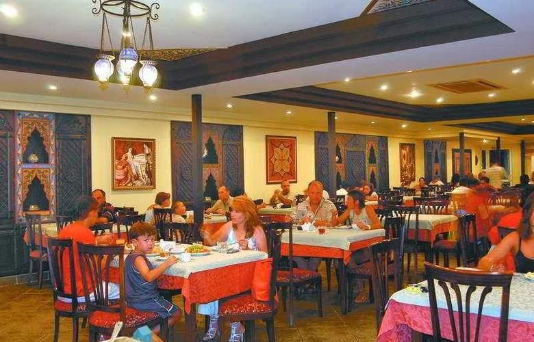 Antique Roman Palace - Restaurant - 7