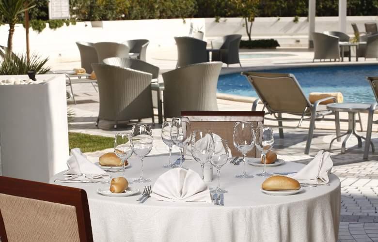 Tunis Grand Hotel - Restaurant - 7