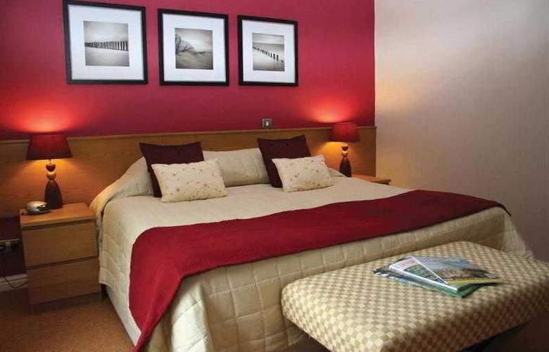 Dower House & SPA - Hotel - 48