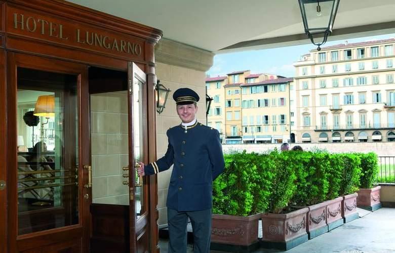 Lungarno - Hotel - 0