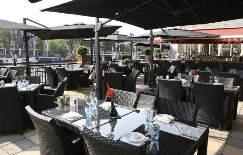 InterContinental Amstel Amsterdam - Restaurant - 6