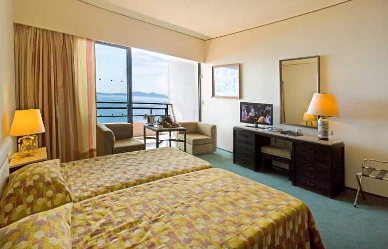 Corfu Holiday Palace - Room - 6