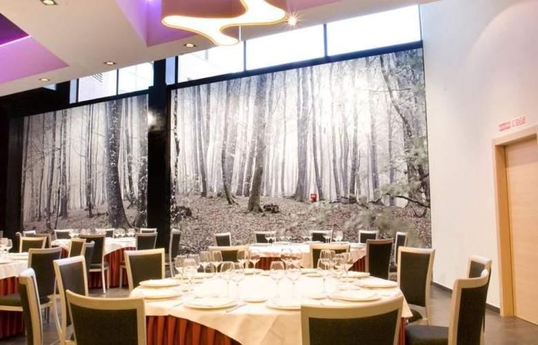 Gran Bilbao - Restaurant - 4