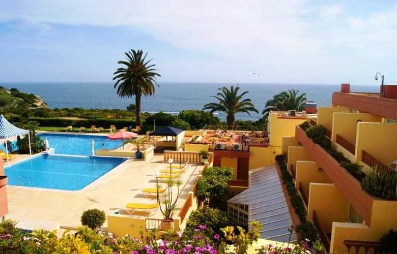 Baia Cristal Beach & Spa Resort - Pool - 16