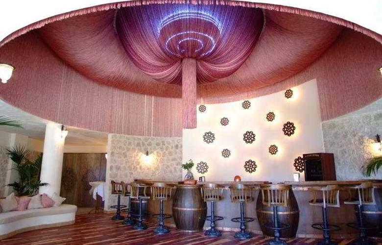 Likya Residence Hotel Spa - Bar - 3