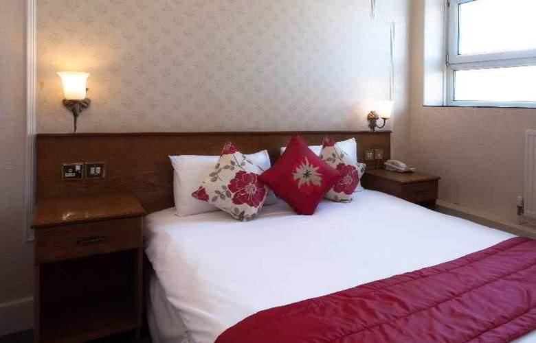Scarisbrick Hotel - Room - 2