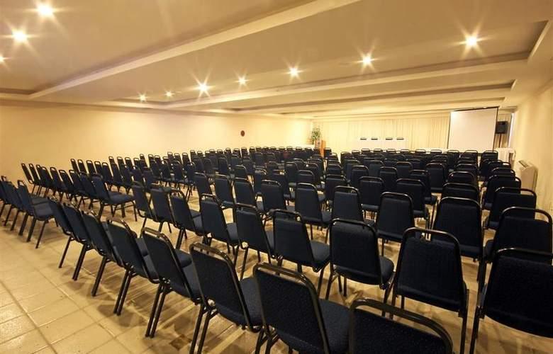 Manibu Recife - Conference - 48