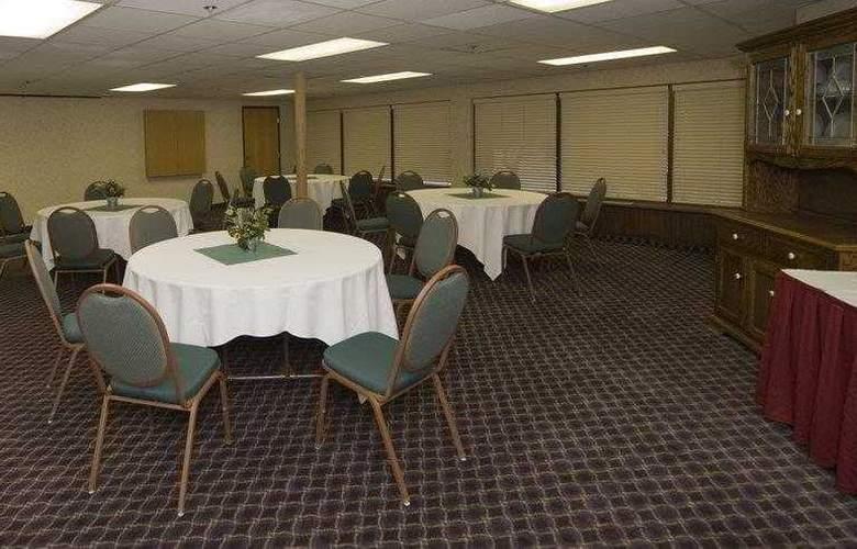 Best Western Landmark Inn - Hotel - 95