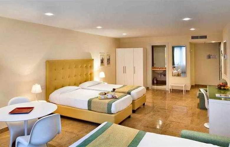 Mercure Villa Romanazzi Carducci Bari - Hotel - 16