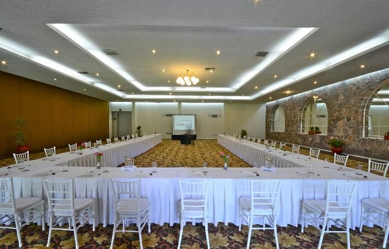 Misión San Gil Querétaro - Conference - 9