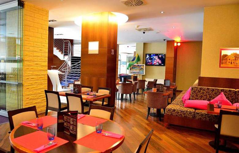 Mercure Torun Centrum - Restaurant - 25