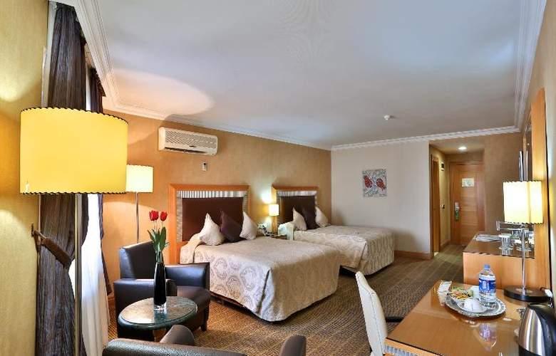 Zurich - Room - 24