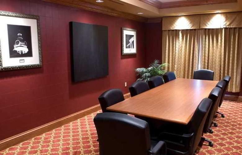 Hampton Inn & Suites Murfreesboro - Conference - 1