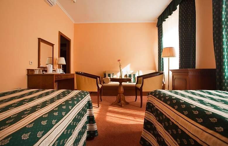Best Western Hotel Meteor Plaza - Room - 38