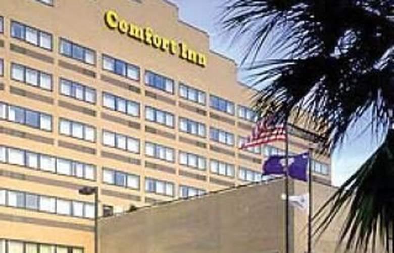 Comfort Inn Charleston - Hotel - 0