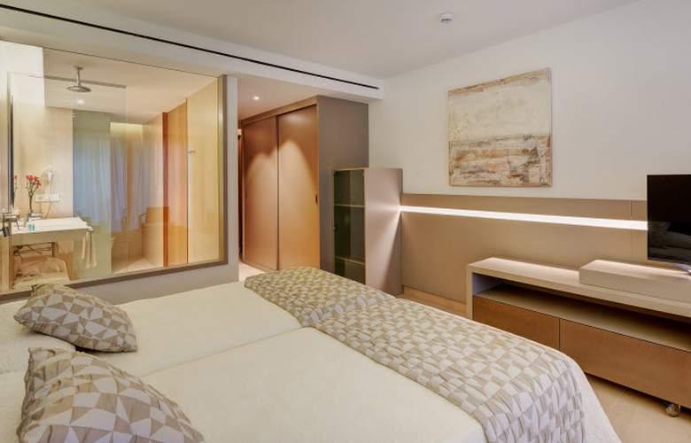 Hipotels Gran Playa de Palma - Room - 10