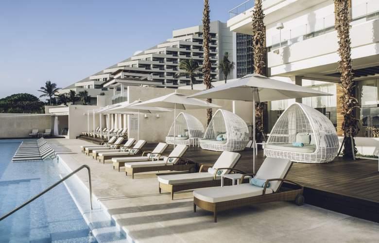 Iberostar Cancun - Pool - 25