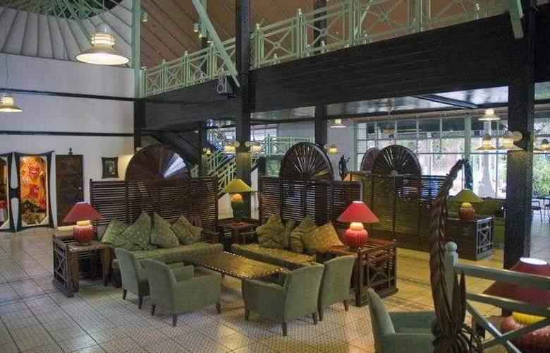 Senegambia Beach Hotel - Hotel - 0
