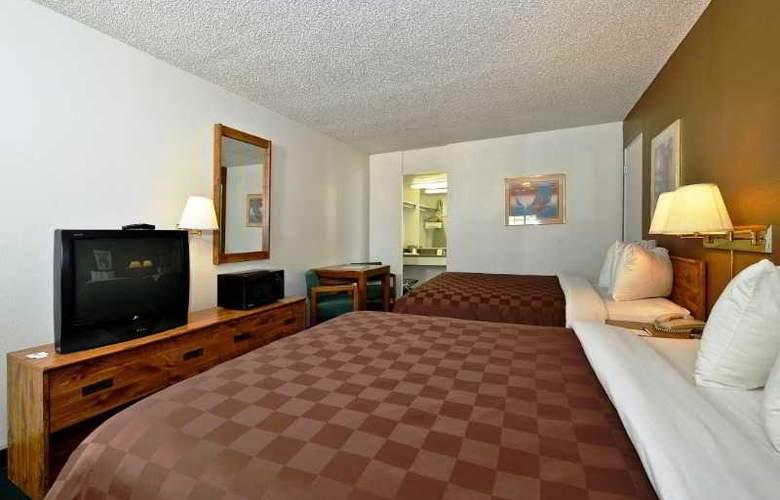 Americas Best Value Inn Yuma - Room - 7