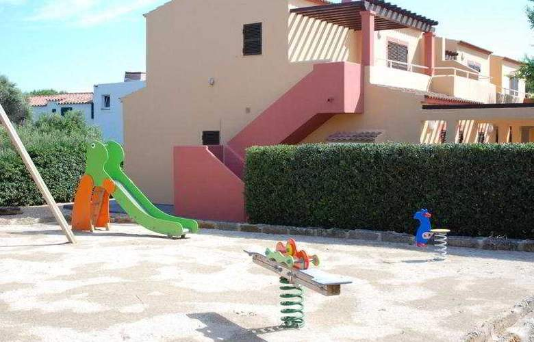 Ses Anneres - Terrace - 5