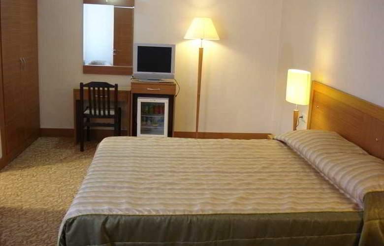 Grand Urfa Hotel - Room - 3