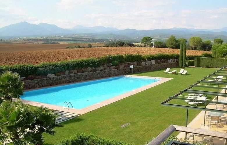 Suites Vila Birdie - TorreMirona - Pool - 2