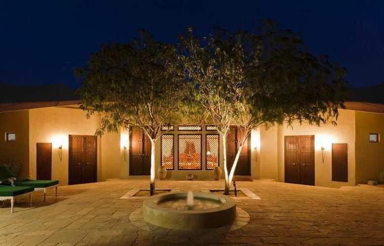 Al Maha Desert - Room - 31