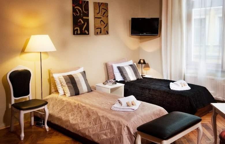 Aparthotel Leone - Room - 7