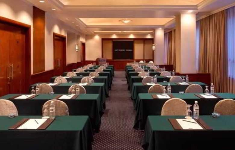 Hyatt Regency Kinabalu - Conference - 8