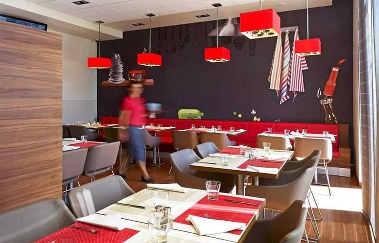 Ibis Krakow Stare Miasto - Restaurant - 33