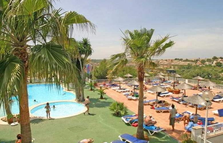 Cala Mandia Park - Pool - 5