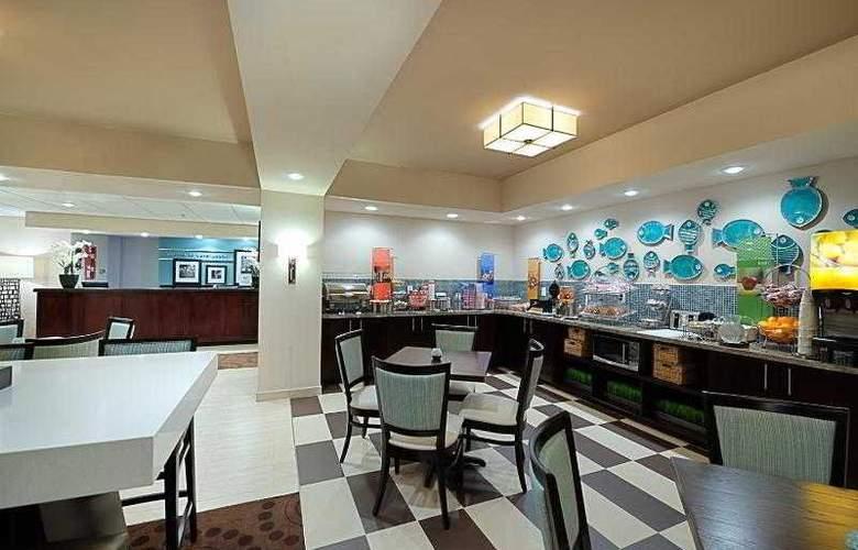 Hampton Inn Vero Beach - Hotel - 2
