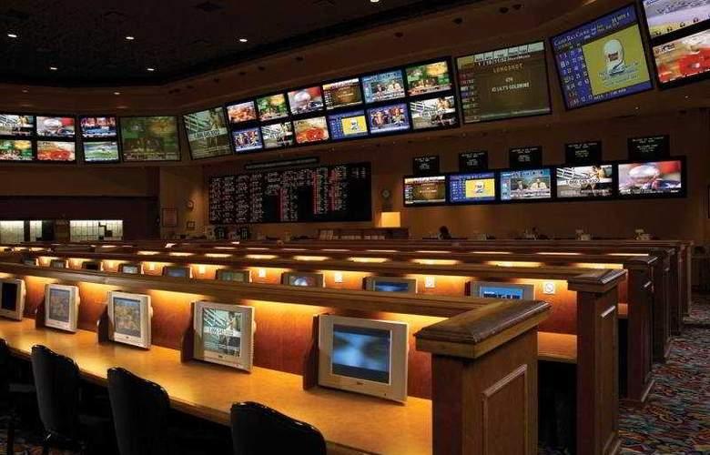 Fiesta Henderson Casino Hotel - Sport - 7
