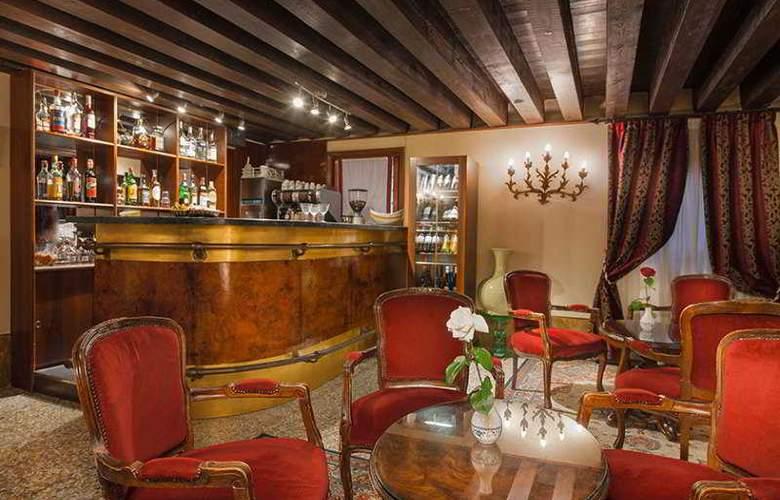 San CassianoCà Favretto Residenzia d'Epoca - Bar - 14