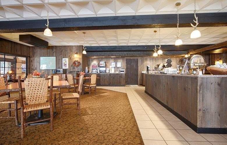 Best Western Adirondack Inn - Restaurant - 120