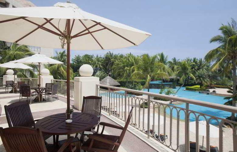 Holiday Inn Resort Sanya Bay - Pool - 5
