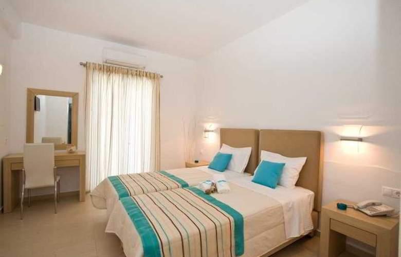 Zannis Hotel - Room - 0