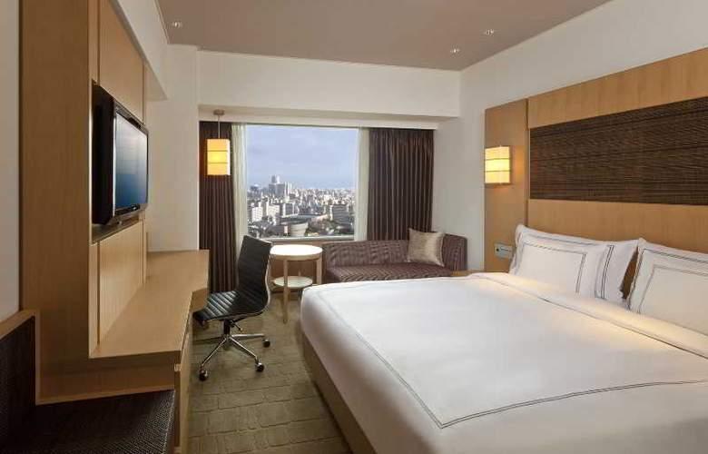 Swissotel Nankai Osaka - Room - 15