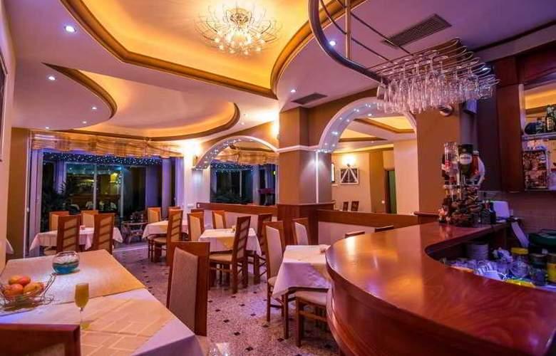 Villa Dislievski - Restaurant - 8