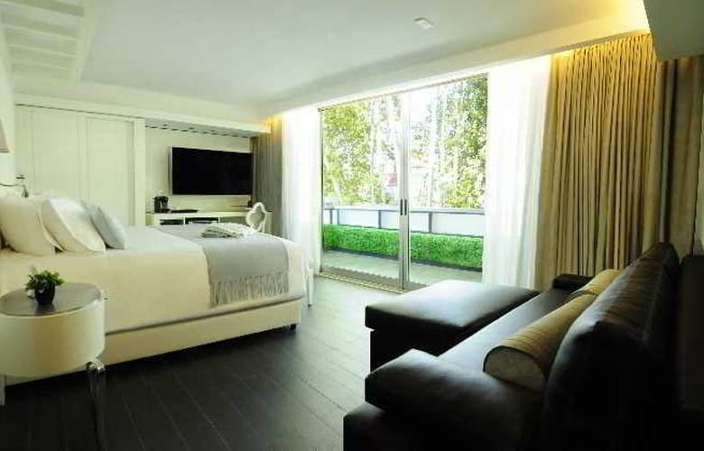 1828 Smart Hotel - Room - 2