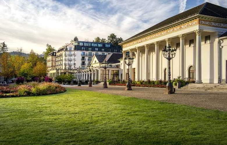 Dorint Maison Messmer - Hotel - 9