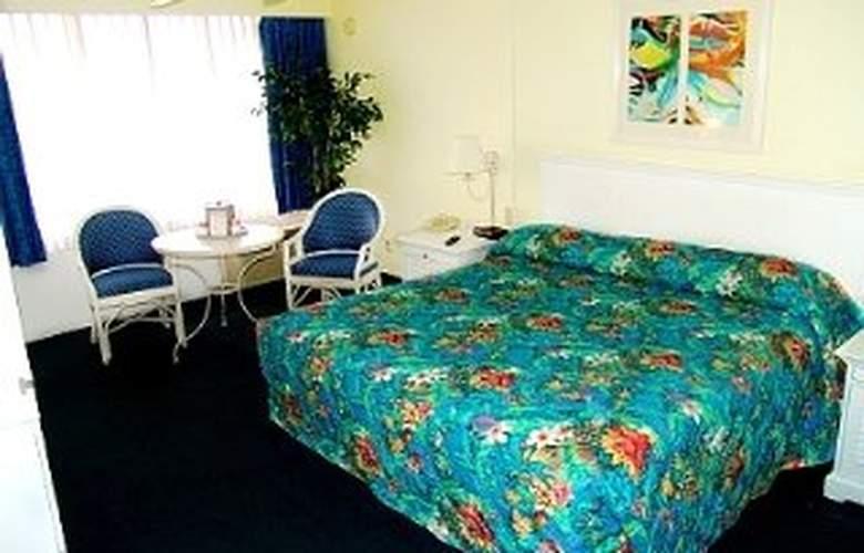 Orlando Grand Hotel - Room - 2