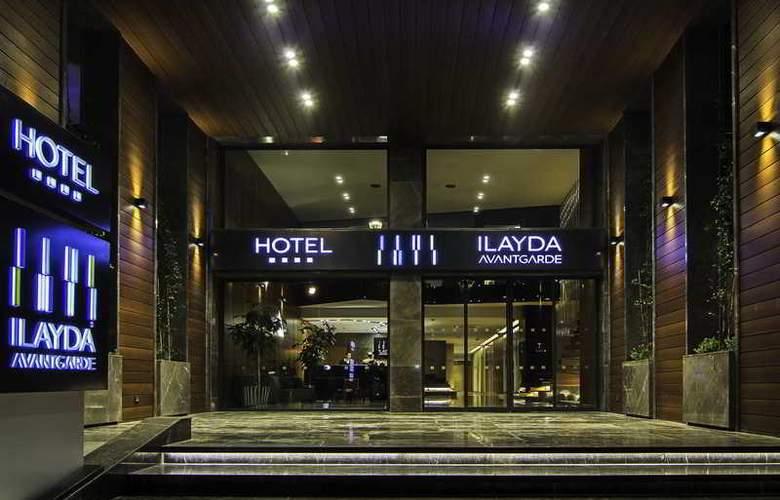 Ilayda Avantgarde Hotel - Hotel - 9