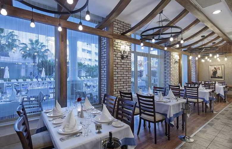 Alba Queen - Restaurant - 23